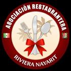 Asociacion Restaurantero Riviera Nayarit Logo